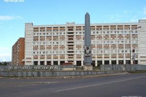 Экскурсионный тур в Кирово-Чепецк