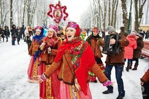 «По просторам Вятского края» с праздничной программой(для взрослых)