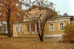 Нижний Новгород – Болдино