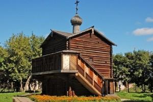 Слободской – город алых парусов и русских Колумбов