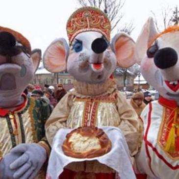 Ярославль – Углич — Мышкин — Кострома