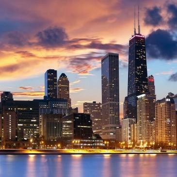 Экскурсионный тур «Новая Англия+Чикаго»