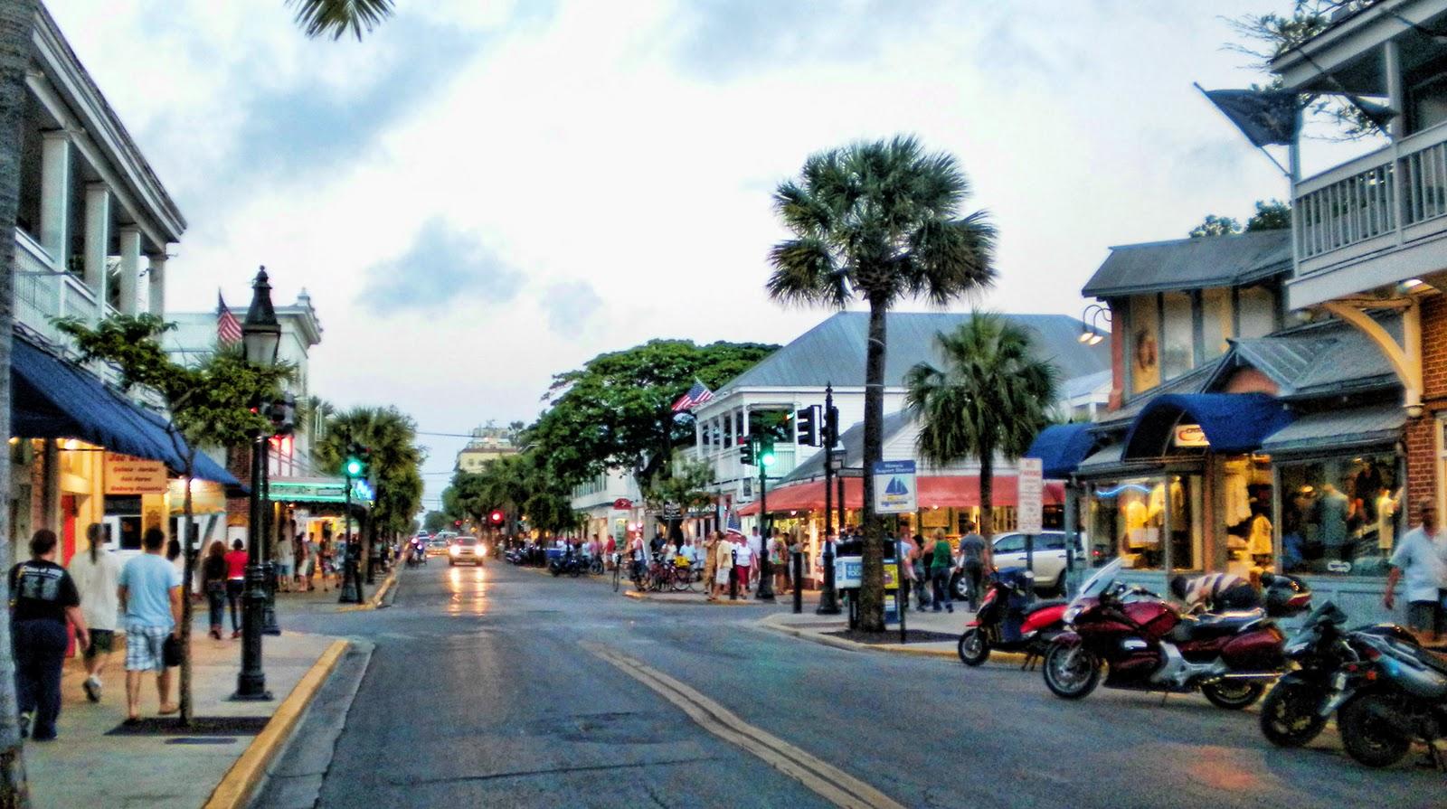 Duval-Street-Key-West