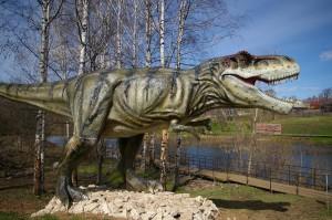 Сборный тур «Вятские Динозавры», 2 дня