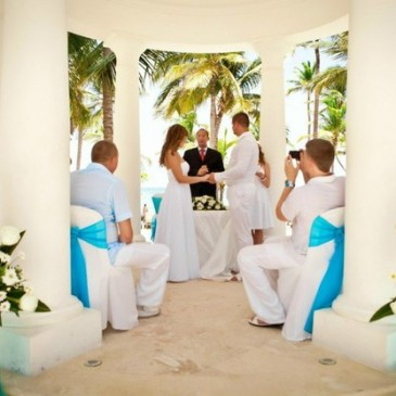 Официальная регистрация брака