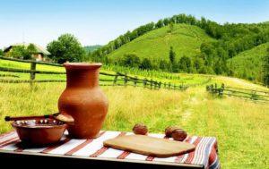 Групповой тур «Особенности сельского туризма на Вятке»