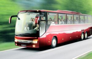 Автобусные туры из Кирова