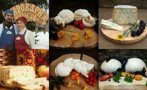 Гастрономический тур «В гости к сыроварам», 1 день