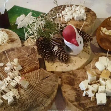Гастрономический тур «В гости к сыроварам» для групп, 1 день